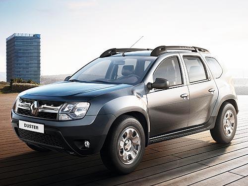 Новые автомобили от Renault в кредит на очень выгодных условиях